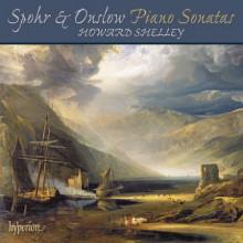 SPOHR - ONSLOW: Sonate per piano