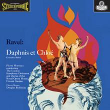 RAVEL: Dafne e Cloe