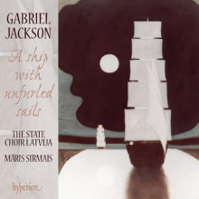 JACKSON GABRIEL: Opere corali