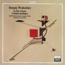 PROKOFIEV: Balletti Vol.1