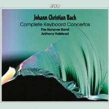 BACH J.C:Integ.dei concerti per tastiere
