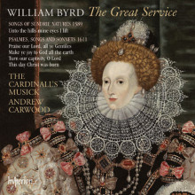 BYRD: The Great Service e altre opere