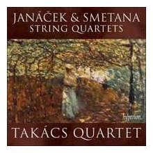 Janacek - Smetana: String Quartets