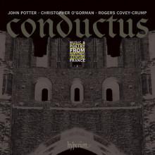 CONDUCTUS: Musica - Francia 1200 - Vol.2