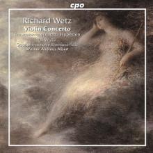 Wetz: Concerto Per Violino Op.57