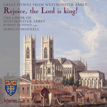 AA.VV.: Rejoice - The Lord is King !