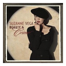 SUZANNE VEGA: Beauty & Crime (LP QUIEX SV - P 200 grammi)