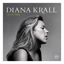 DIANA KRALL: Live in Paris (45 RPM)