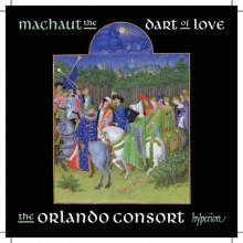 DE MACHAUT: The Dart of Love