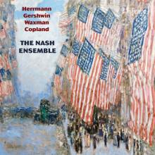 AA.VV.: American chamber music