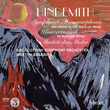 Hindemith: Opere Per Orchestra