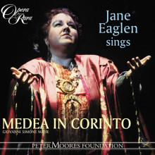 JANE EAGLEN - canta Medea in Corinto
