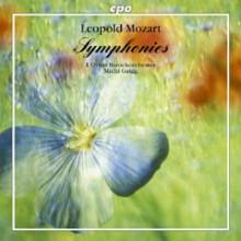 MOZART L.: Sinfonie