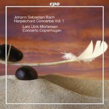 BACH J.S.:Conc. per clav. e archi Vol.1
