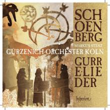 SCHOENBERG: Gurre - Lieder