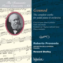 Gounod: Romantic