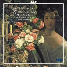 FESCA: Sinfonia N.1 - Overture Op.41&43