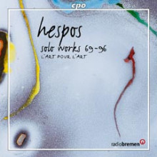 Hespos: Solo Works 69 - 96