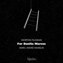 FELDMAN MORTON: For Bunita Marcus