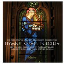AA.VV.: Hymns to Saint Cecilia