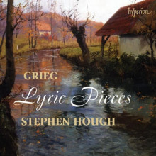 GRIEG: Lyric Pieces