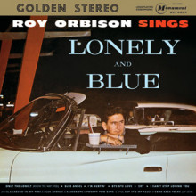 Roy Orbison: Lonely And Blue