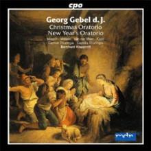 Gebel: Oratorio Del Natale 1748
