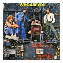 THE WHO: Who are you (200 gr)