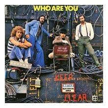 THE WHO: Who are you (QUIEX SV - P 200 grammi)
