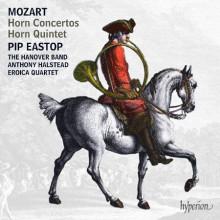 MOZART: Concerti per corno e orchestra