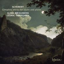 SCHUBERT: Musica per violino e piano