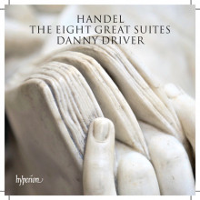 HANDEL: The Eight Great Suites