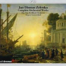 ZELENKA: Opere Orchestrali - Integrale