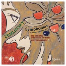 ZEMLINSKY: Sinfonie