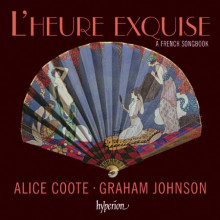 AA.VV:L'heure exquise - A French Songbook