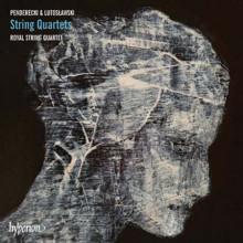 PENDERECKI - LUTOSLAWSKI: String Quartets