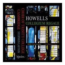 HOWELLS H.:Collegium Regale