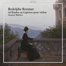 KREUTZER:40 Studi o Capricci per violino