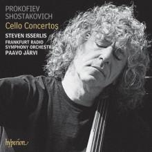 PROKOFIEV - SHOSTAKOVICH: Cello Concertos