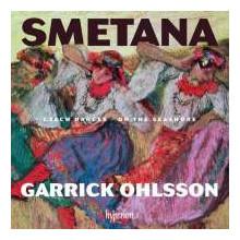 SMETANA: Czech Dances & On the seashore