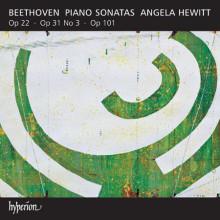 BEETHOVEN: Sonate per piano - Vol.4