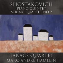SHOSTAKOVICH:Piano Quintet - String ......