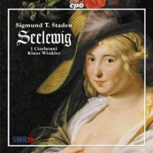 Staden: Seelewig (opera Di Norimberga)