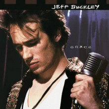 JEFF BUCLEY: Grace