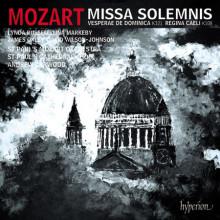 MOZART: Missa solemnis - Regina caeli