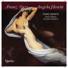 LISZT: Piano Sonata - Dante Sonata.......