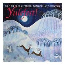 YULEFEST: Christmas music from Trinity..