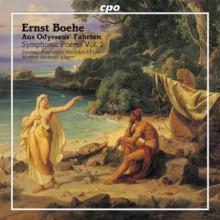 BOEHE: Poemi sinfonici