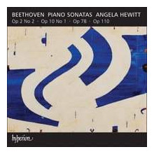 BEETHOVEN: Sonate per piano - Vol.5