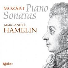 MOZART: Sonate per piano